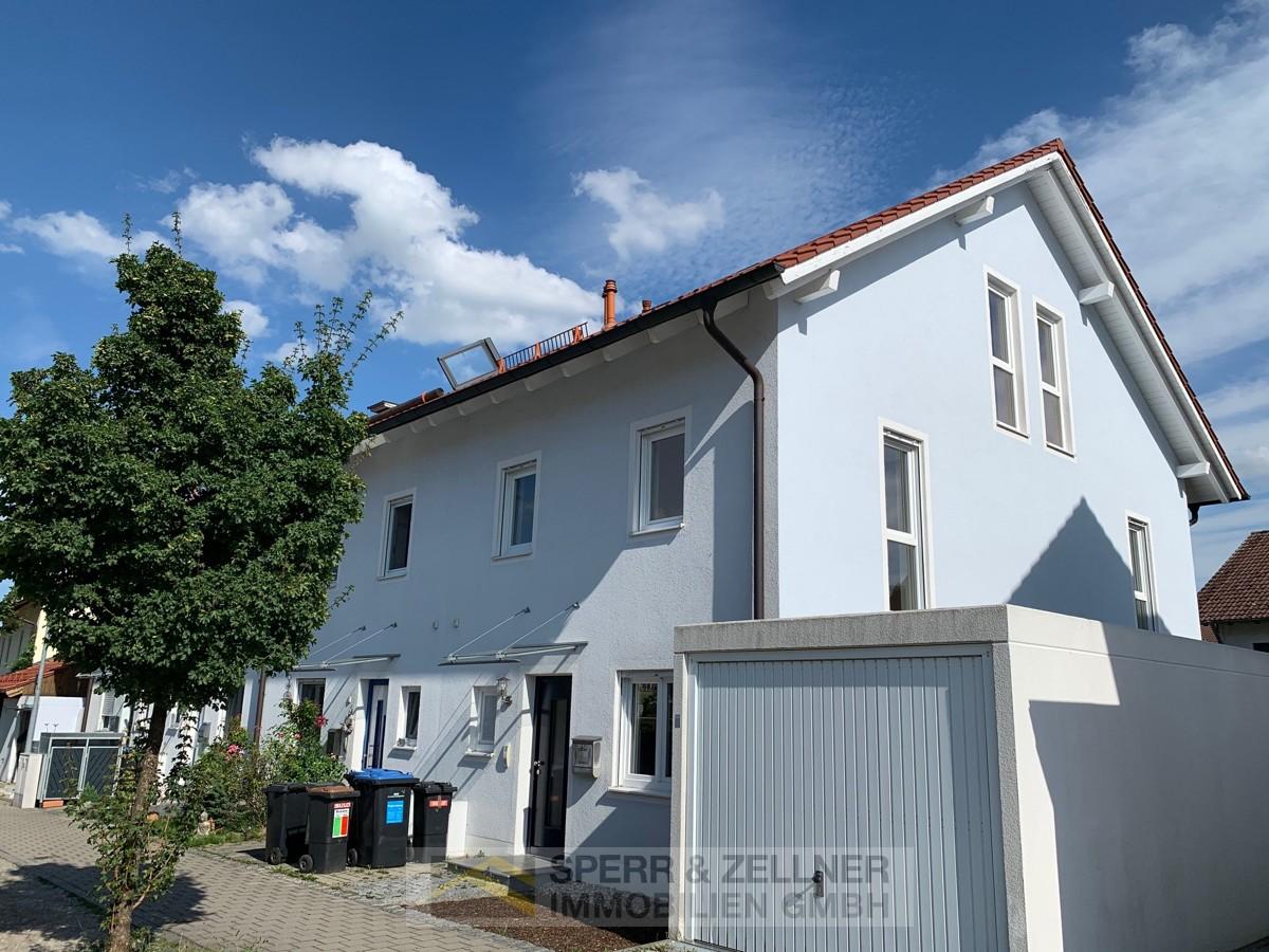 Haus kaufen Wohnung kaufen Sperr & Zellner