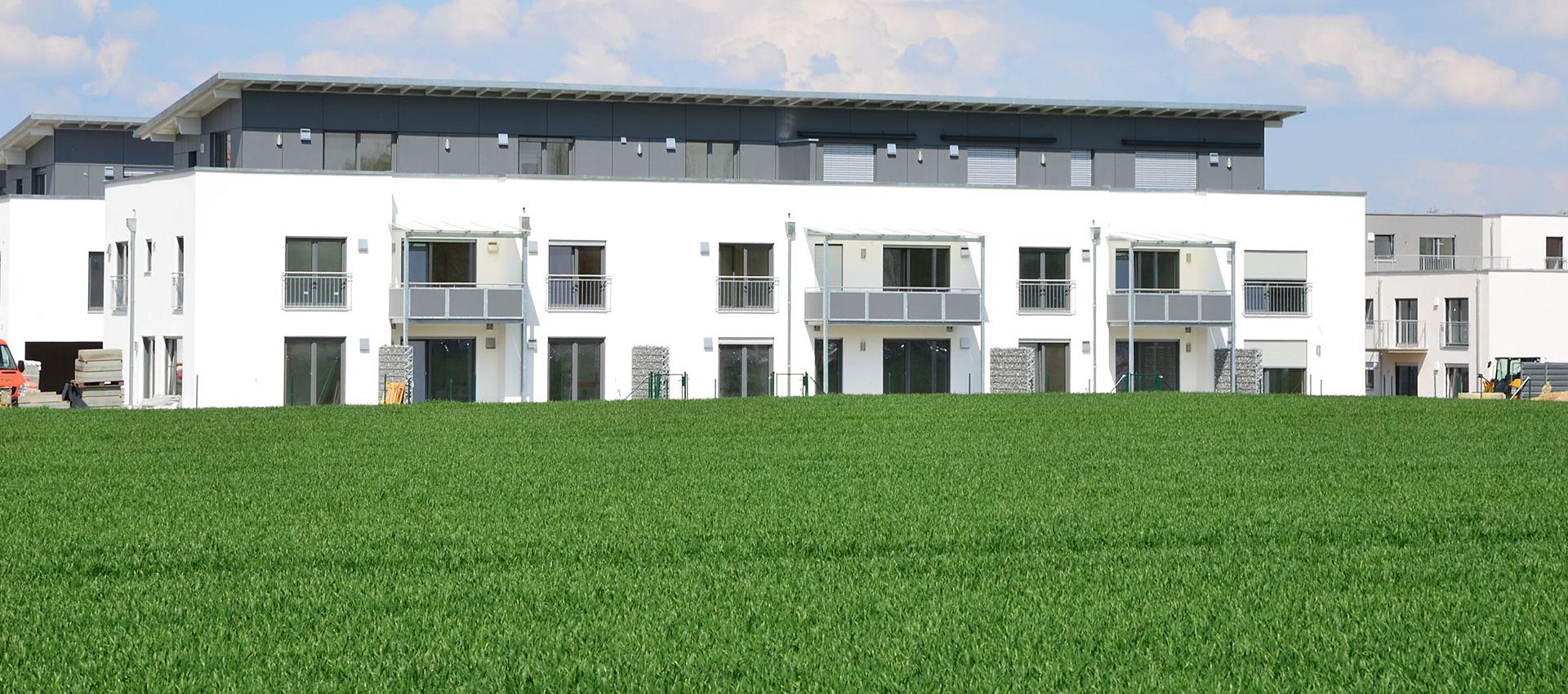Immobilienmakler Erding Sperr & Zellner Immobilien Erding